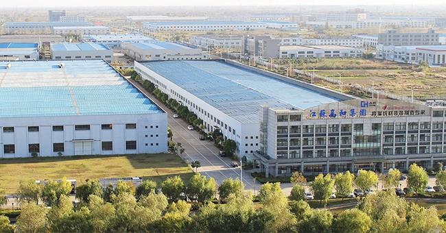 江苏高和智能装备股份有限公司